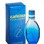 Туалетная вода Cafe-Cafe CAFEINA POUR HOMME