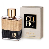 Туалетная вода Carolina Herrera CH CENTRAL PARK men
