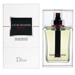 Туалетная вода Christian Dior HOMME SPORT Men