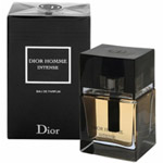 Туалетная вода Christian Dior HOMME INTENSE Men