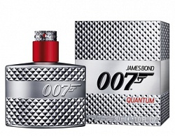 Туалетная вода Eon Productions JAMES BOND 007 QUANTUM Men