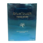 Туалетная вода Franck Olivier BLUE TOUCH Men
