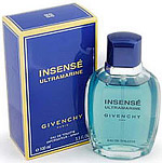 Туалетная вода Givenchy  INSENSE ULTRAMARINE Men