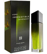 Туалетная вода Givenchy VERY IRRESISTIBLE Men