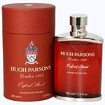 Туалетная вода Hugh Parsons OXFORD STREET Men
