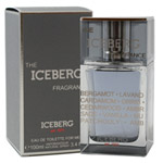 Туалетная вода Iceberg THE ICEBERG FRAGRANCE Man
