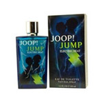 Туалетная вода   Joop! JUMP ELECTRIC HEAT Men