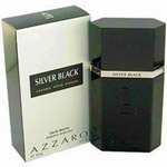 Туалетная вода Loris Azzaro SILVER BLACK Men