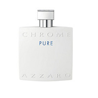 Туалетная вода Loris Azzaro CHROME PURE Men
