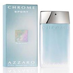 Туалетная вода Loris Azzaro CHROME SPORT Men