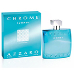 Туалетная вода Loris Azzaro CHROME SUMMER Men