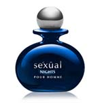 Туалетная вода Michel Germain SEXUAL NIGHTS pour Homme