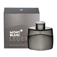 Туалетная вода Mont Blanc LEGEND INTENSE Men
