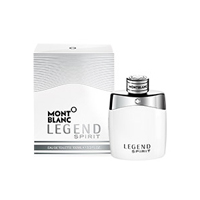 Туалетная вода Mont Blanc LEGEND SPIRIT Men 2016