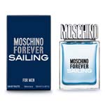 Туалетная вода  Moschino FOREVER SAILING Men