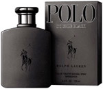 Туалетная вода  Ralph Lauren POLO DOUBLE BLACK Men