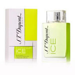 Туалетная вода S.T. Dupont ESSENCE PURE ICE pour Homme