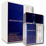 Туалетная вода Armand Basi IN BLUE pour Homme