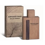 Туалетная вода Armand Basi WILD FOREST pour Homme