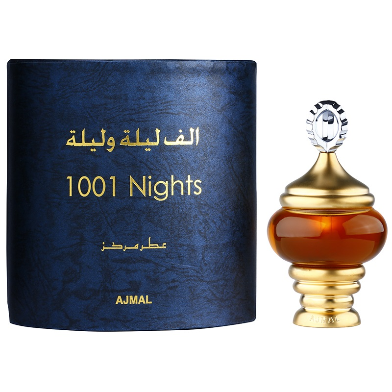 Ajmal 1001 NIGHTS Women