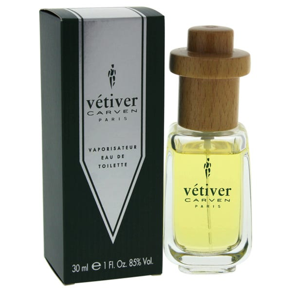 Carven VETIVER Men