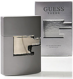Guess SUEDE Man