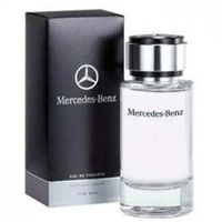 Mercedes-Benz Men