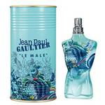 Jean Paul Gaultier LE MALE SUMMER 2013 Men