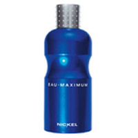 Nickel  EAU MAXIMUM for Women