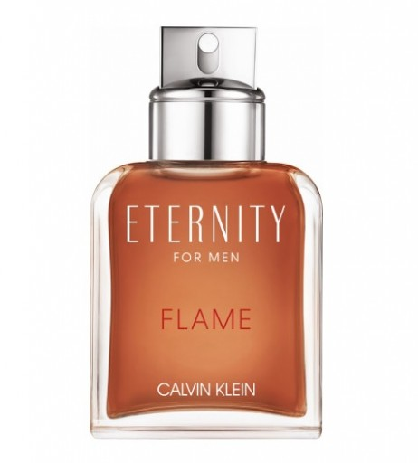 Calvin Klein ETERNITY FLAME