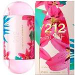 Carolina Herrera 212 SURF women