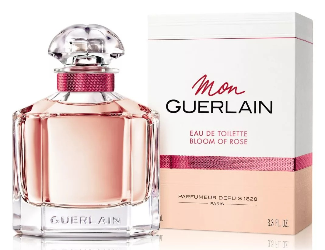 Guerlain MON BLOOM OF ROSE
