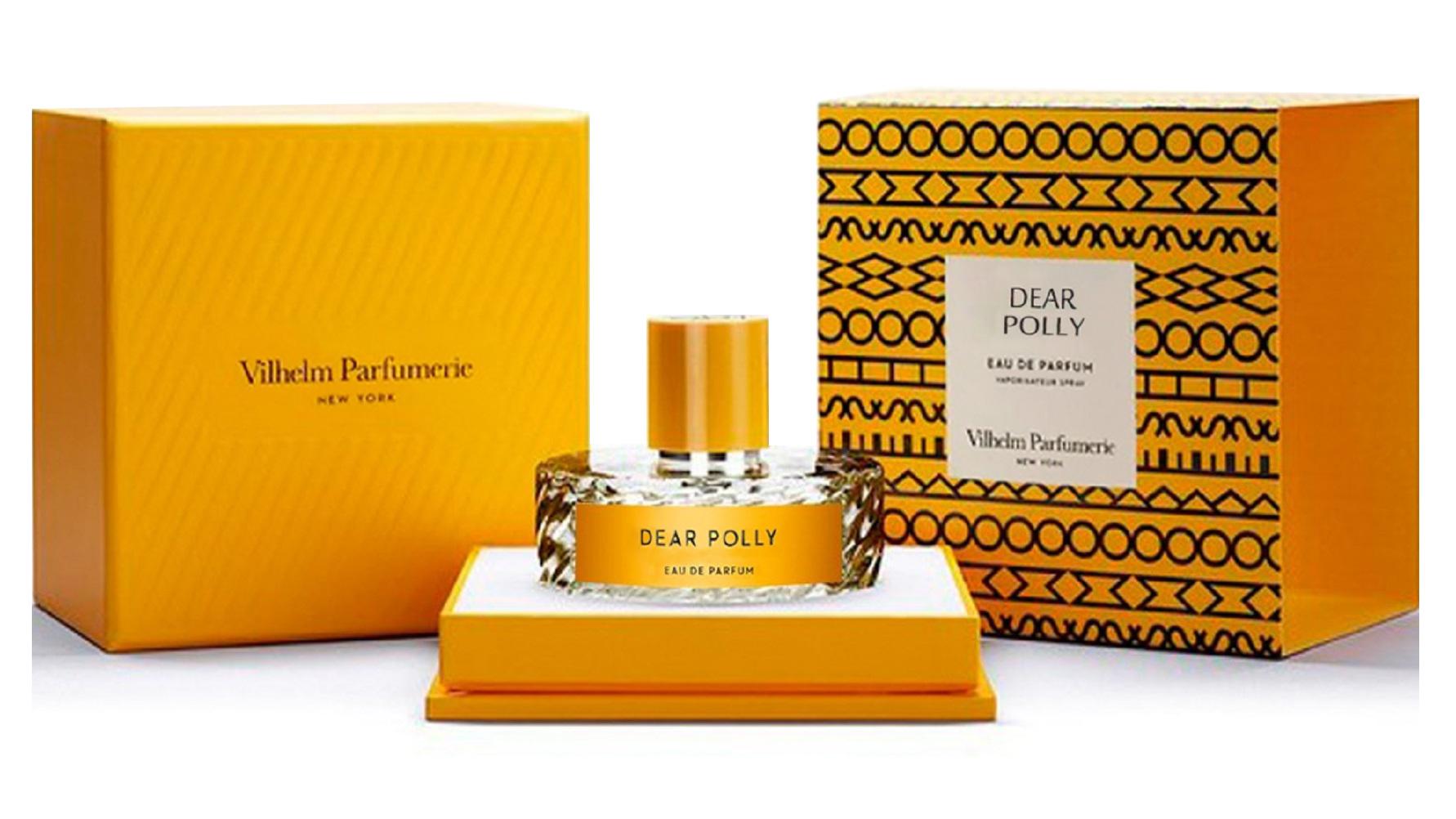Dear Polly парфюм цена отзывы
