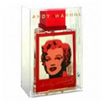 Туалетная вода Andy Warhol MARILYN ROUGE Women