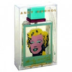 Туалетная вода Andy Warhol MARILYN BLUE Women
