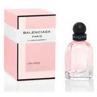 Туалетная вода Balenciaga 10, Avenue George L'EAU ROSE