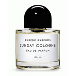 Туалетная вода Byredo SUNDAY COLOGNE Unisex