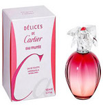 Туалетная вода Cartier DELICES DE CARTIER EAU FRUITE Women