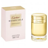 Туалетная вода Cartier BAISER VOLE ESSENCE Women