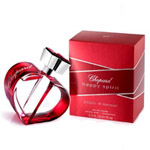 Туалетная вода Chopard HAPPY SPIRIT ELIXIR D'AMOUR