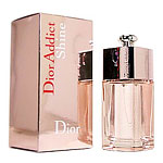Туалетная вода Christian Dior ADDICT SHINE