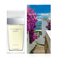 Туалетная вода  Dolce&Gabbana LIGHT BLUE ESCAPE TO PANAREA