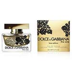Туалетная вода  Dolce&Gabbana THE ONE LACE EDITION