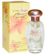 Туалетная вода  Estee Lauder PLEASURES EXOTIC