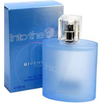 Туалетная вода Givenchy INTO THE BLUE