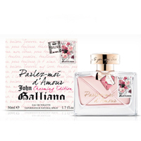 Туалетная вода John Galliano PARLEZ - MOI D'AMOUR Charming Edition Women