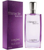 Туалетная вода Lancome MIRACLE FOREVER