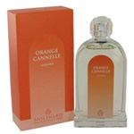 Туалетная вода Molinard LES FRUITS: ORANGE CANNELLE Unisex
