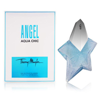 Туалетная вода Thierry Mugler ANGEL AQUA CHIC