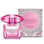 Туалетные духи  Versace BRIGHT CRYSTAL ABSOLU